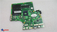 Original FOR MSI A6000 A6200 GE620DX LAPTOP MOTHERBOARD MS 1681 MS 16811 fully tested AND working perfect