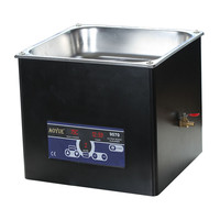 1200W AOYUE 9070 Digital Display 5L Large Capacity Ultrasonic Cleaning Parts Motherboard Cleaning Tools