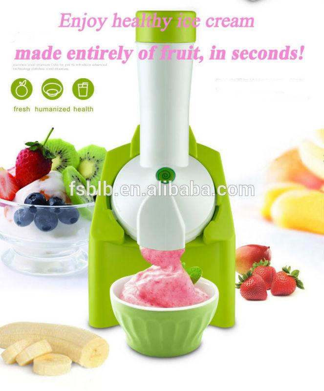 Free shipping Machine for Making Ice Cream Best Home Use Fruit Ice Cream Maker Best Mini Soft Ice Cream Machine xq22x commerical electric soft ice cream maker making machine