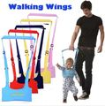 Infant Toddler Safety Harnesses 1pcs Kid keeper Baby Learning walking Aid Assistant Walkers Adjustable Strap 6-24Months