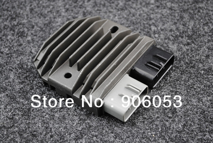 Motorcycle Voltage Regulator Rectifier For KAWASAKI KRT750 TERYX 4 750 4X4 EPS LE 2012 2013