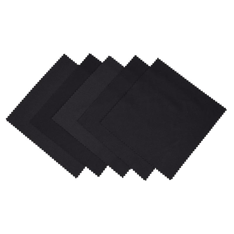 Lunettes Set Soleil De 1 Pochette JET Microfibre Noir lunettes x5nXyqCg
