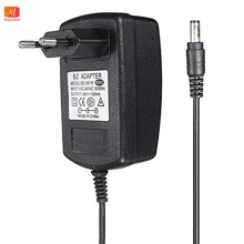 "24V 1A AC Adapter Power Supply  for #""Logitech GT Driving Force Pro Steering Wheel Mains US EU UK  Plug"