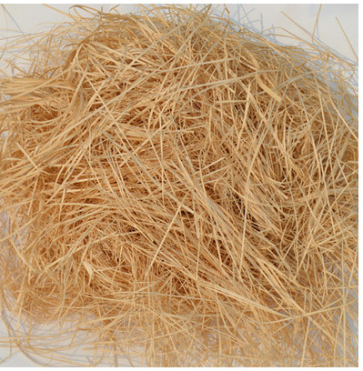 Top 01 Package supplies Natural silk and hemp Raffia filler wire paper  GE75