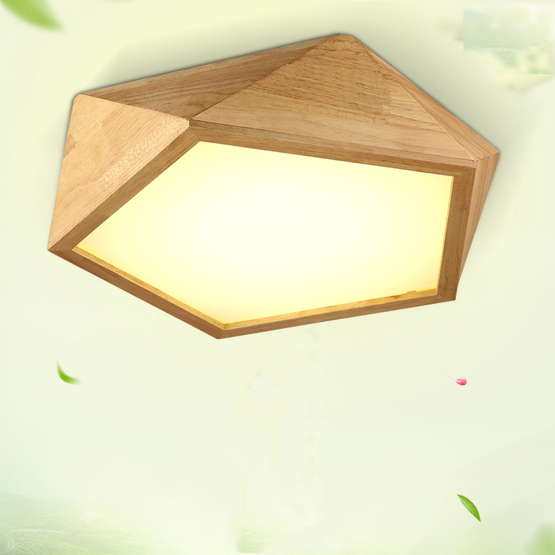 LED Japanese Chinese Nordic Style Nuts Shaped Wooden Acrylic Ceiling Light Lamp For Foyer Study Corrdior Hallway BalconyLED Japanese Chinese Nordic Style Nuts Shaped Wooden Acrylic Ceiling Light Lamp For Foyer Study Corrdior Hallway Balcony