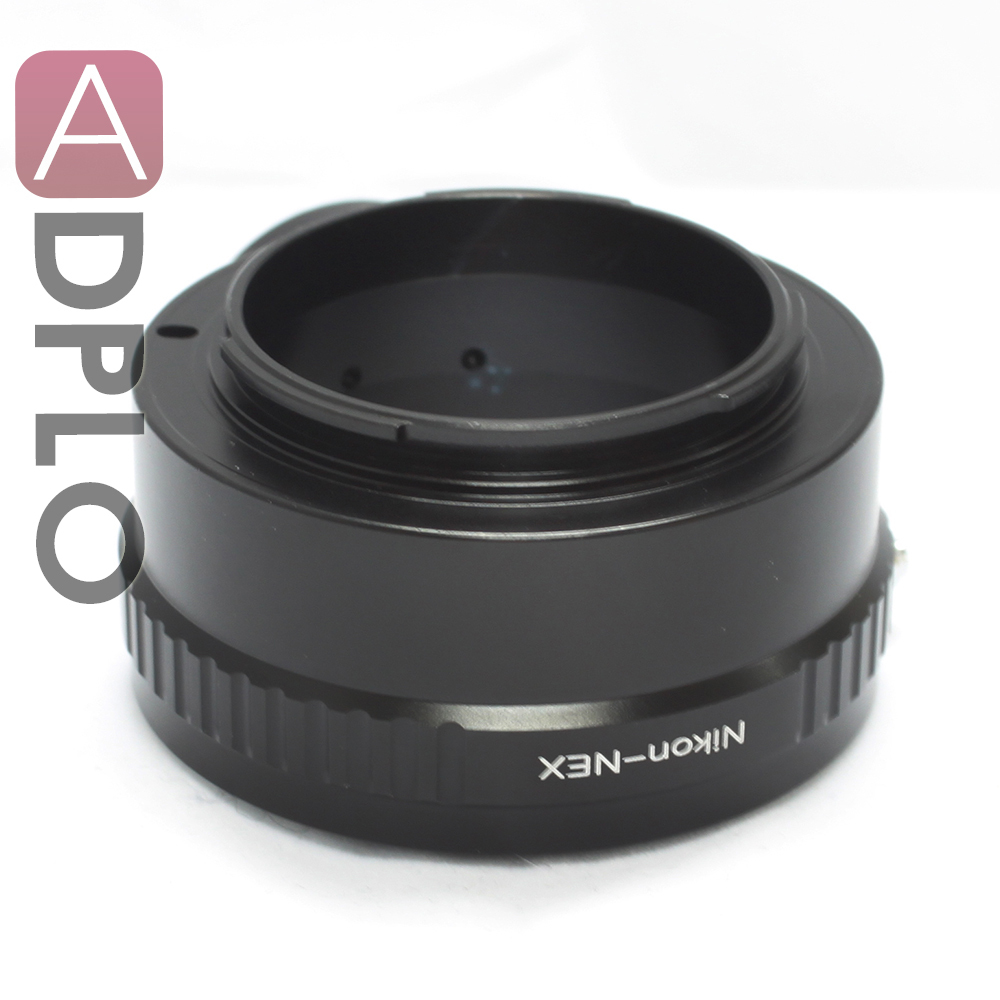Pixco Tripod Lens Adapter RingSuit For Nik.on F Lens to S.ony E NEX-5T NEX-3N NEX-6 NEX-5R NEX-5N NEX-5C NEX-C3 NEX-5 NEX-VG10