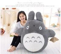 Japanese anime huge Totoro plush toy zongzi totoro throw pillow 95cm, Christmas gift w1099