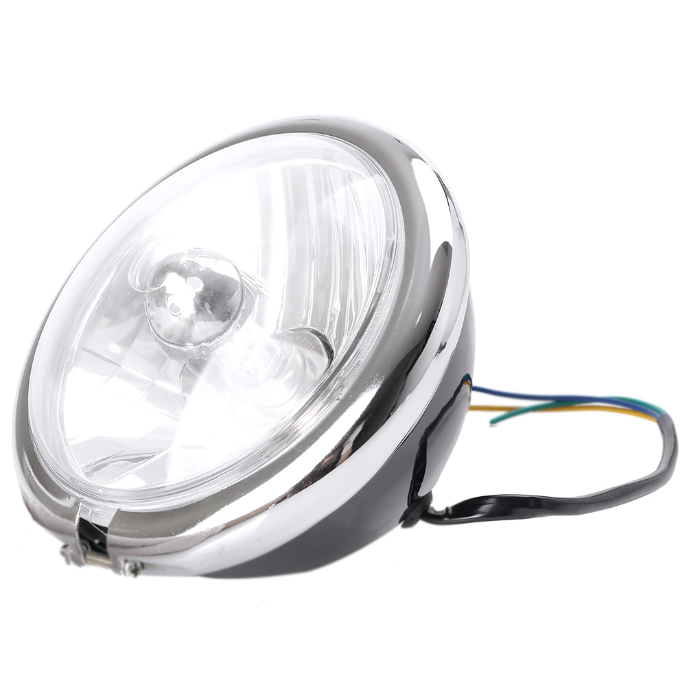 For Harley Davidson Sportster 883 Front Headlight Headlamp Head Light Lamp Assembly Motorbike Parts Accessories