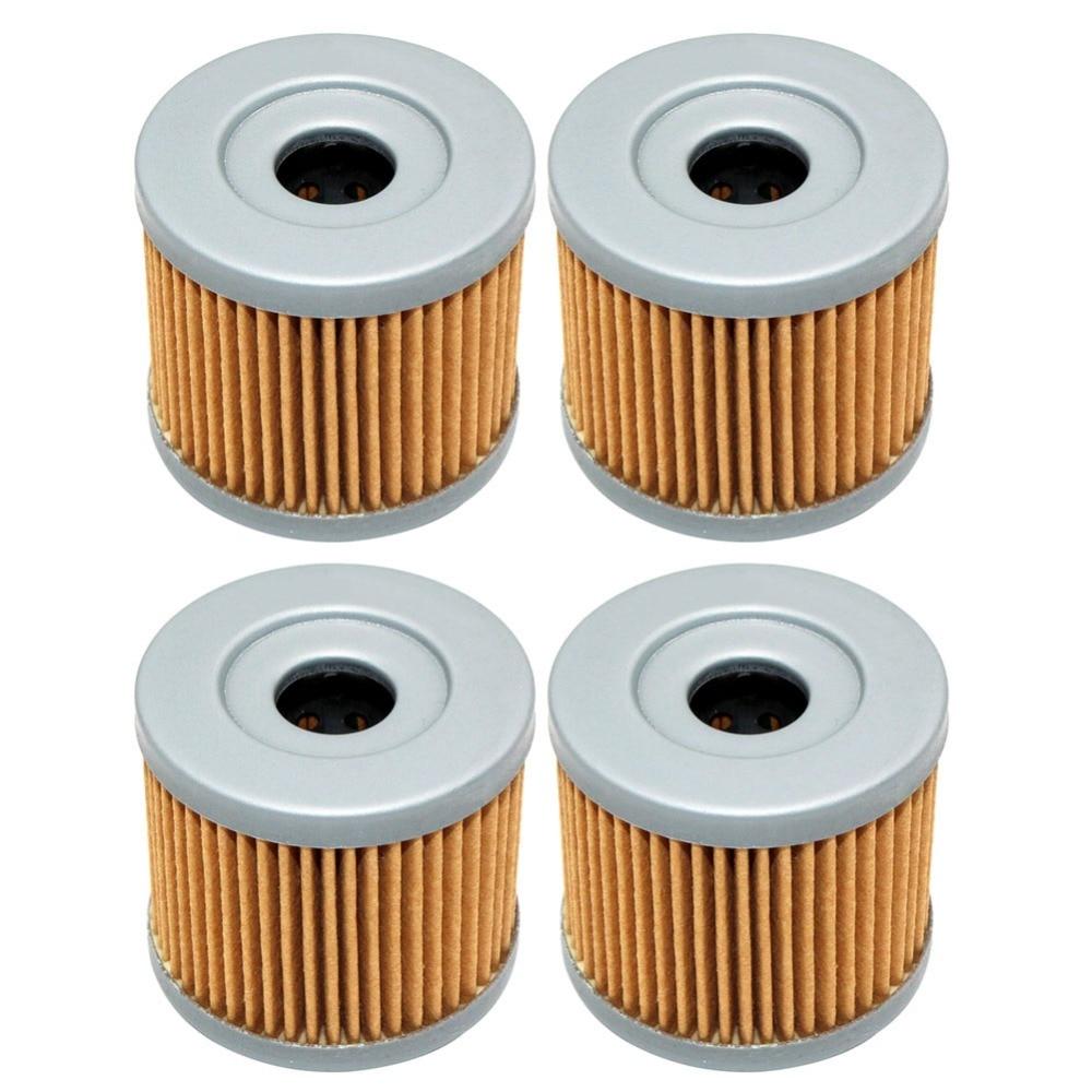 AHL 131 Oil Filter for AN400 BURGMAN 400 2007-2013