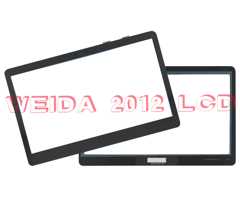 WEIDA Screen Replacment 13.3 For ASUS Zenbook UX360 UX360UA Tablet PC Touch Screen Digitizer Panel GlassWEIDA Screen Replacment 13.3 For ASUS Zenbook UX360 UX360UA Tablet PC Touch Screen Digitizer Panel Glass