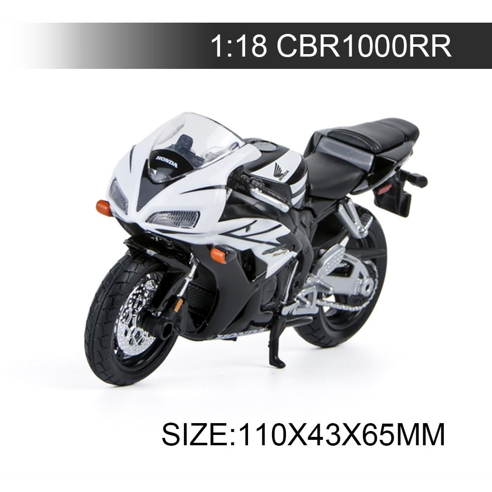 H Motorfiets Modellen CBR-1000RR CBR600F4i CBR 600RR CBR600 F4 VRF - Auto's en voertuigen