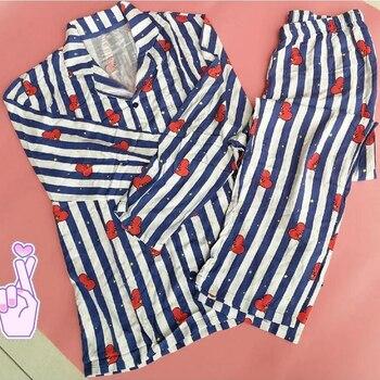Cotton Pajamas Nighty Men and Women