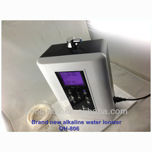 Alkaline Water ionizer machine with 3 stage water purifier made in China OH-806-3W
