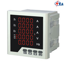 Фотография 3UIF35  Combined Meter current and voltage 96*96 multifunction