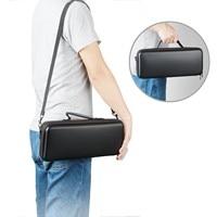 PU Splash Proof Carrying Case Protection Handbag for Zhiyun Smooth 4