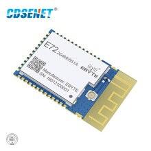 2.4GHz CC2630 Zigbee Module BLE4.2 Transceiver Low Energy CDSENET E72-2G4M05S1A rf Transmitter Receiver 2.4g
