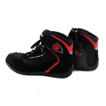 Motorcycle Racing Boots SCOYCO MBT001 Off-road riding shoes Moto men Motocross Motorbike sports casual Shoes
