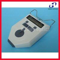 Medidor Digital de HO-9AT PD, pantalla LCD, 2 baterías, fuente de alimentación