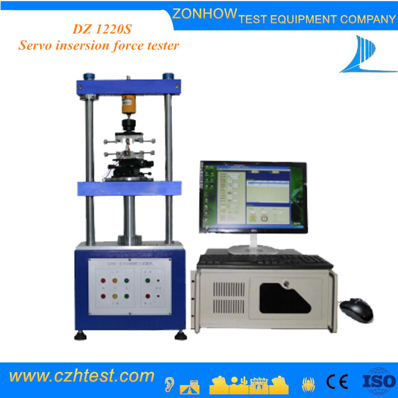 New goods Computer Control Insert Force Tester Pull-out Tester/machines nand equipments