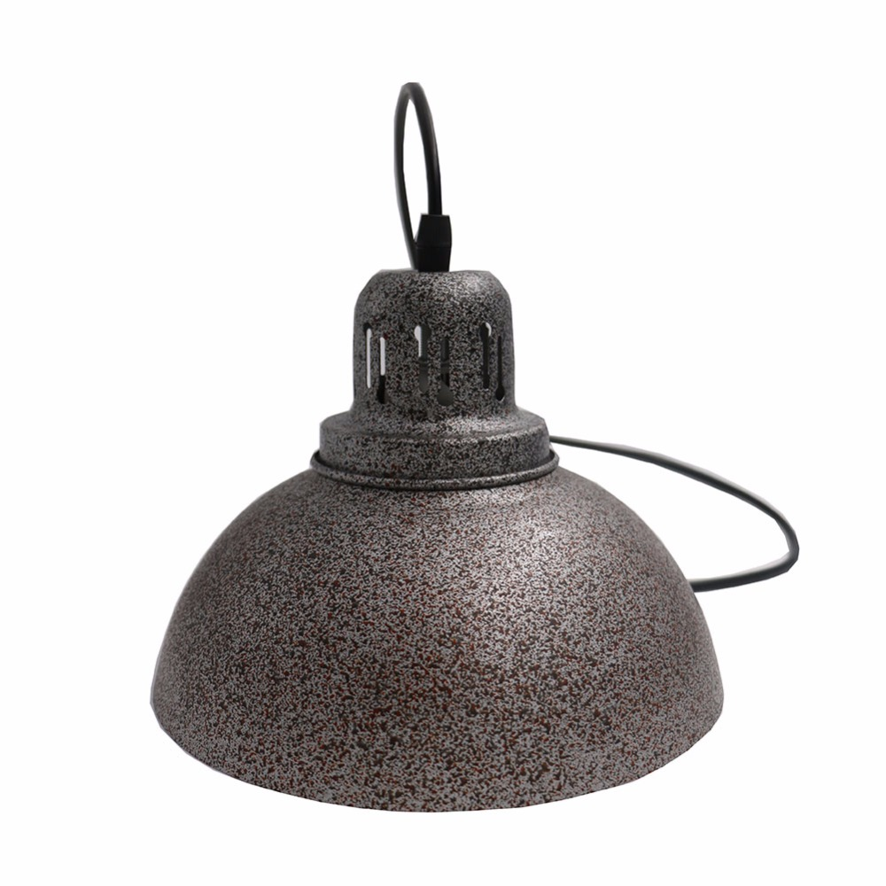 Lamp Light Nordic Loft Restaurant Bar Pendant Light Droplight Creative Industry Ancient Style Iron Single Head Pot Droplight loft style iron pendant lamp creative industry restaurant bar cafe personality studio gear 2 head pendant lights
