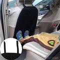 Новый автокресло обложка Авто Подушка Сиденья Протектор Ребенок Ребенок Автомобиль Сиденья Легко Чистить Сиденье Безопасности, Антипробуксовочная Черный Автомобиль аксессуары