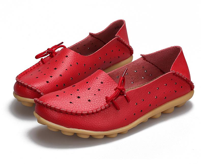 AH915 (43) Women's Loafers