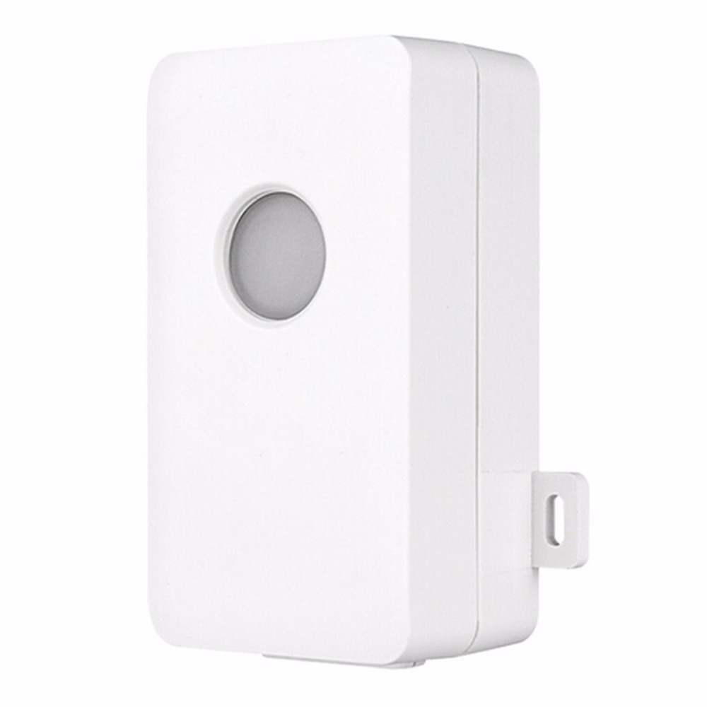 Wireless Wifi Remote Control Broadlink SC1 Power Switch Smart Home Automation Modules Controller via iOS Android Mobilephone