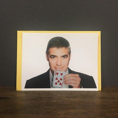 Photo à carte de prédiction tours de magie gros plan accessoires de magie Illusions cartes de magicien disparaître/apparaissant Gimmick amusant