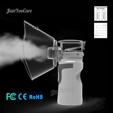 Mini Handheld portable Inhale Nebulizer Mesh atomizer silent inalador usb charged nebulizador Children Adult Automizer inhaler