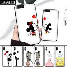 Lavaza 10FF Cute Kiss Bbf Best Friends Lover Silicone Case for Xiaomi Redmi 4A 4X 5A S2 5 Plus 6 6A Note 4 Pro 7 Prime Go kiss page 5 page 4