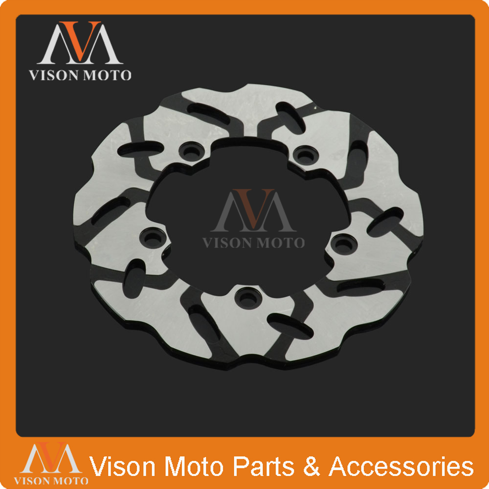 цена на  Motorcycle Rear Brake Disc Rotor For YAMAHA YZRR1 YZF-R1 YZF R1 2004 2005 2006 2007 2008 2009 2010 2011 04 05 06 07 08 09 10 11