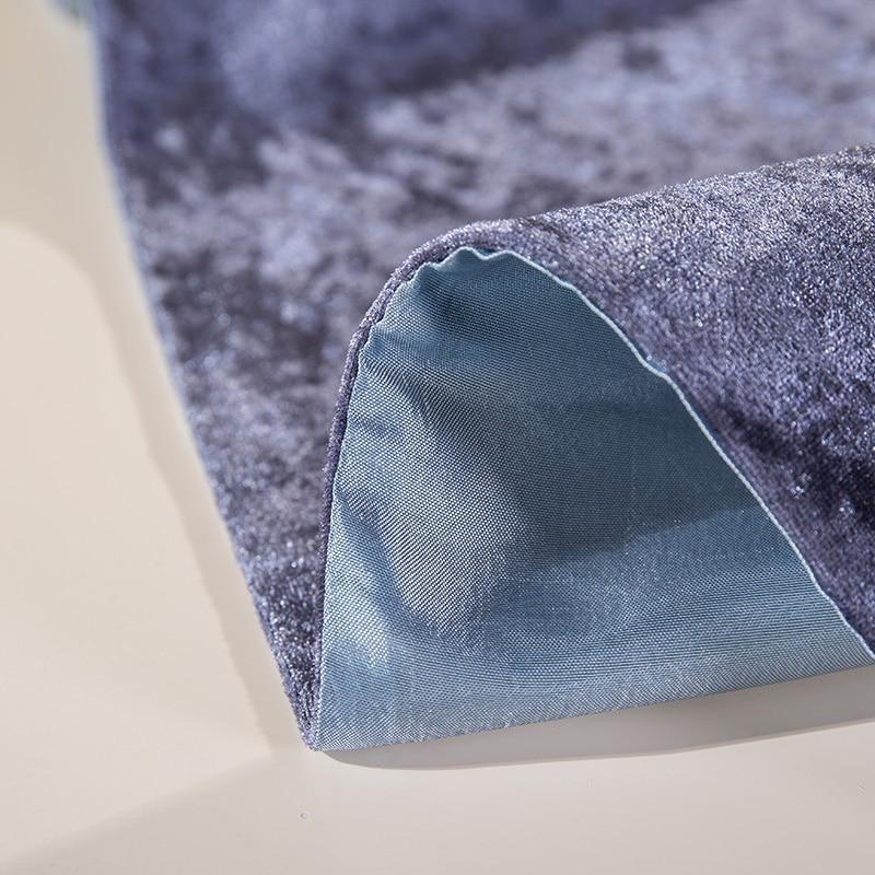 Mode Top Qualität Luxus Dicken Samt Stoff Heißer Bohren Tee - Haustextilien - Foto 5