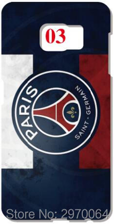 2017 psg paris saint germain logo phone case for samsung galaxy a3