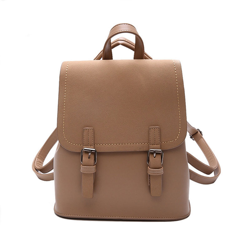 Herald Fashion  Woman Backpack With Tassel Quality Cow Split Leather School Bag for Teenage Girl Lady Travel Bag  2019 New HotHerald Fashion  Woman Backpack With Tassel Quality Cow Split Leather School Bag for Teenage Girl Lady Travel Bag  2019 New Hot