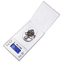 Mini 0.001g 20g Poche Poids Numérique Échelle électronique Bijoux Diamant équilibre Échelle de haute Précision