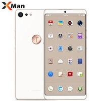 Smartisan U3 Pro JianGuo Nut Pro 2 Snapdragon 660 Octa Core 6GB 64GB Smartphone 5 99