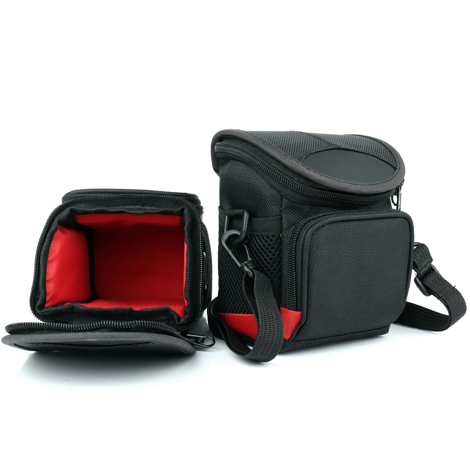 Verdicken Kamera Fall Foto Tasche Fr Sony Rx100 Ii Iii Iv Va6300 Nikon Coolpix L340 Paket Huwang A6300 A5000 A5100 A6000 Nex 5 J5 J3 V3 Canon G7x G9x