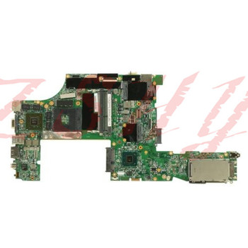 for Lenovo ThinkPad W520 laptop motherboard 04W2028 48.4KE36.021 04W2030 04W2029 DDR3 Free Shipping 100% test ok