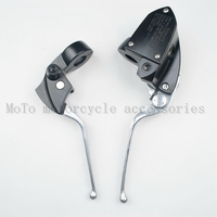 Motorcycle FRONT BRAKE MASTER CYLINDER brake lever & Clutch Lever For 2011 POLARIS VICTORY CROSS ROADS