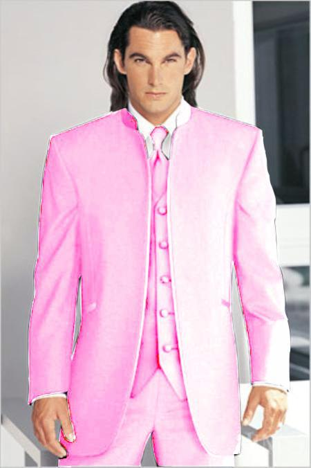 Popular Pink Prom Suits-Buy Cheap Pink Prom Suits lots from China