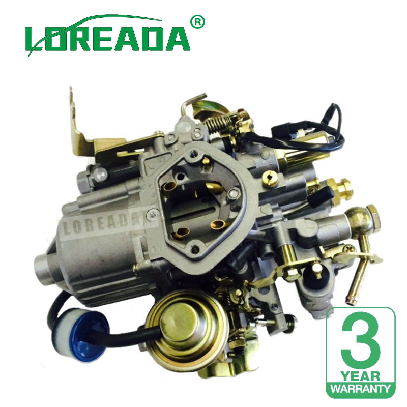 Loreada carb carby carburettor CARBURETOR ASSY MD-192037 MN-0026549 - Auto Replacement Parts