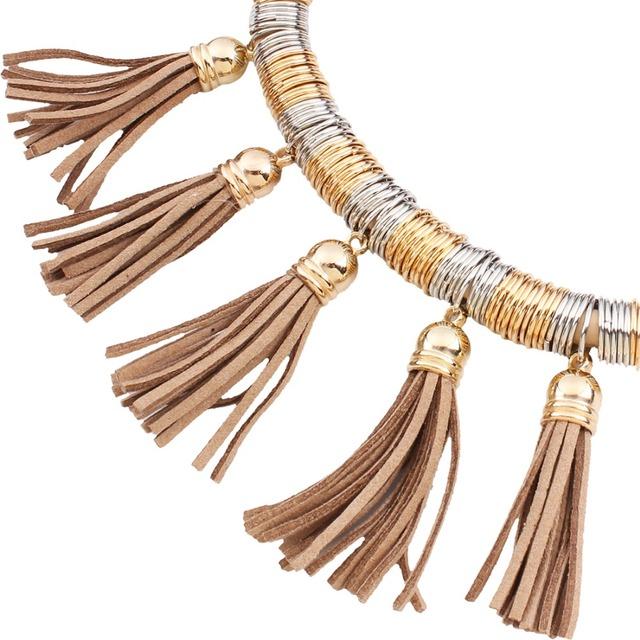 Fashion Statement African Jewelry Set