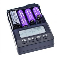 BT C3100 4 NiMH Battery Charger