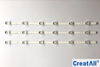 "300PCS x 32""inch LED backlight strip for LGIT A B LG innotek DRT 3.0 32""A B WOREE TV 32MB25V 6916l-1974A 1975A 2223A"