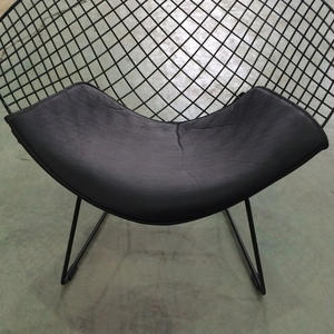 Doxa For Diamone Seat Wire Cushion PU Material Only Chair