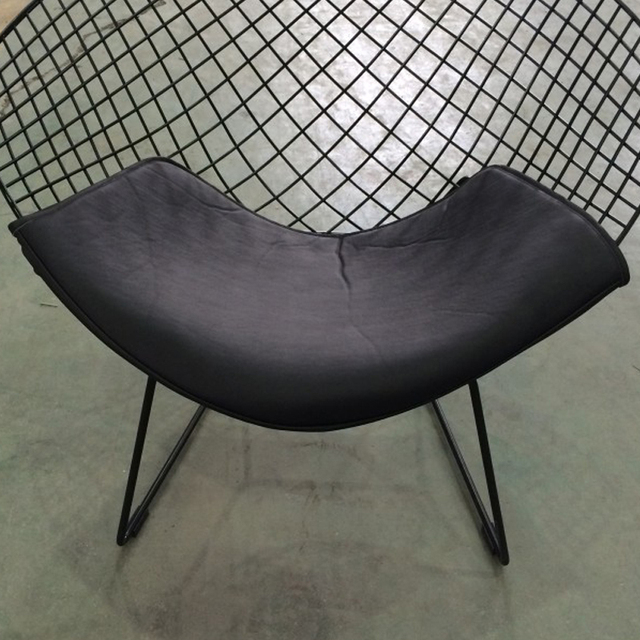 Pads Cushion For Diamone Wire Chair Seat Pad Pu Material Only The No