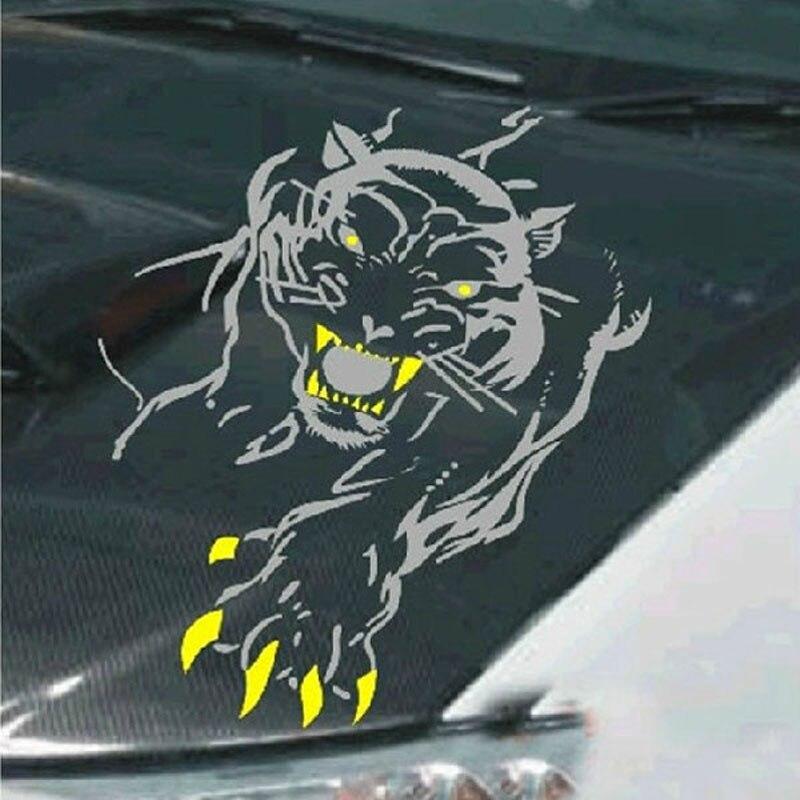 Custom Creative: Custom Creative Custom Shade Car Body Scratches Sticker
