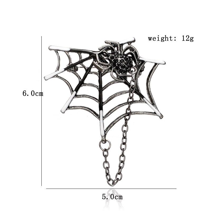 胸针蜘蛛9