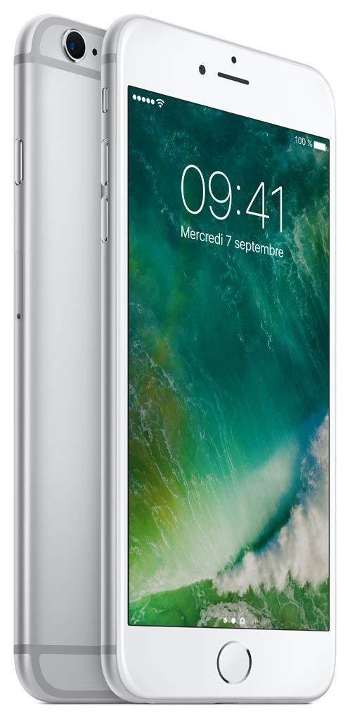 Apple iPhone 6 s Plus, Band 4G, 3 2 GB de Memoria interna, 2gb Ram, (14 cm (Screen 5.5 ),'s camera 12 MP, Syst