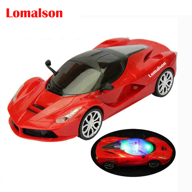 Kids Toys Electric Car Toys Brand Toy Car Light With Musical